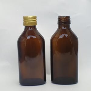 Botol kaca kopek 100 ML