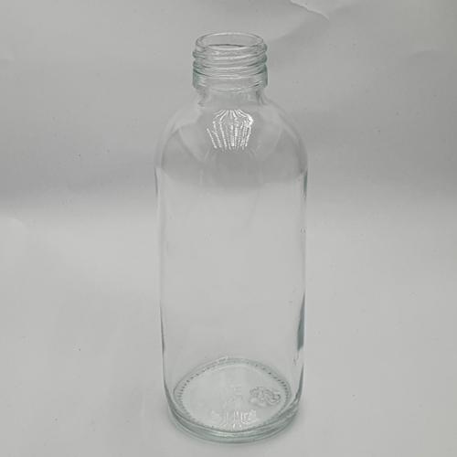Botol kaca laserin 250 ML