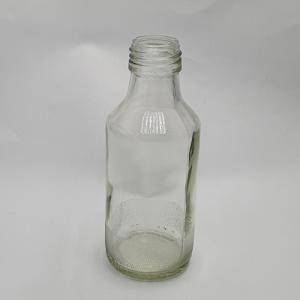 Botol kaca lemon 150 ML