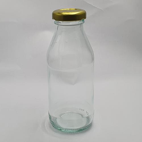 Botol kaca susu 300 ML