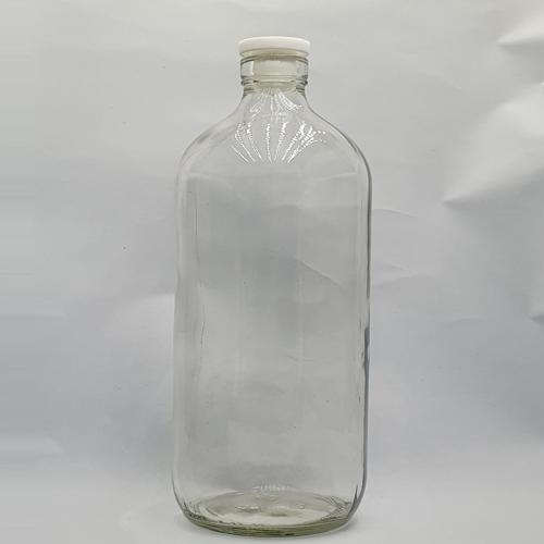Botol kaca Boll 900 ML