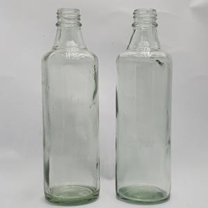 Botol kaca NR 200 ML